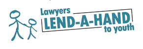Lawyers Lend-A-Hand to Youth